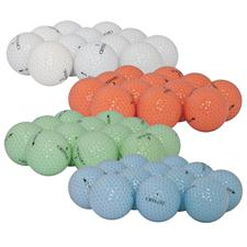 FL Golf Crystal Bulk Golf Balls