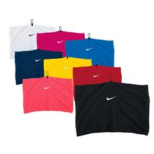 Nike Stock Embroidered Towel