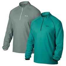 Oakley Men's THeo 1/4-Zip - 2015 Model