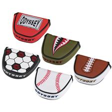 Odyssey Golf Mallet Putter Cover