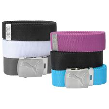 Puma 3-Pack Spectrum Web Belts