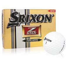 Srixon Z Star 3 Tour Golf Balls