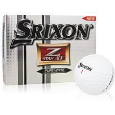 Srixon Prior Generation Z Star XV 3 Golf Balls