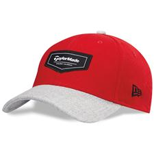Taylor Made Men's New Era 39Thirty Fitted Hat - 2015 Model