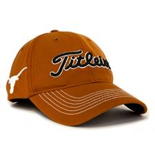 Titleist Texas Longhorns Collegiate Fitted Hats - 2015 Model