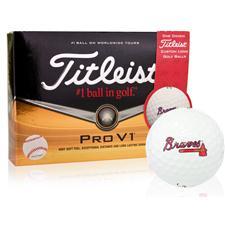 Titleist Prior Generation Pro V1 MLB Golf Balls