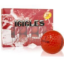 V Golf Icicles Golf Balls