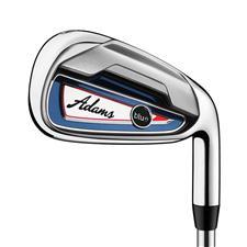 Adams Golf Blue Graphite Iron for Women