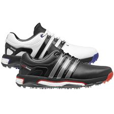 Adidas Men's Asym Energy Boost Right Hand Golf Shoe