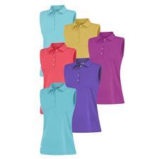 Adidas Custom Logo Puremotion Sleeveless Fashion Jersey for Women
