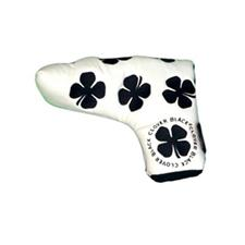 Black Clover All Over Clover Putter Cover