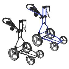 Clever Caddie PC007 Push Carts