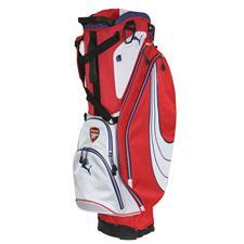 Puma Arsenal Formstripe Stand Bag