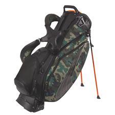 Puma Personalized Camo Formstripe Stand Bag