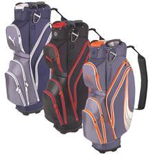 Puma Personalized Formstripe Cart Bag