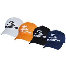 Cobra Men's Pro Tour Lightweight Performance Hat