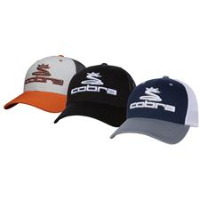 Cobra Men's Snapback Hat