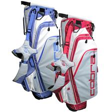Cobra X-Lite Stand Bag for Women