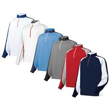 FootJoy Men's Performance Half-Zip Sport Pullovers