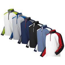 FootJoy Men's Sport Custom Logo Windshirt