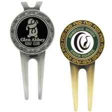 Logo Golf Custom Logo Churchill Divot Tool
