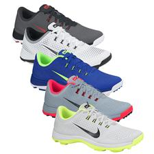 Nike Wide Lunar Cypress Golf Shoes