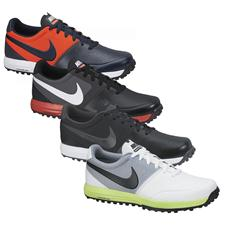Nike Wide Lunar Mont Royal Golf Shoes