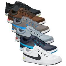 Nike Wide Lunar Waverly Golf Shoes