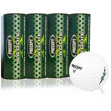 Precept Laddie X Personalized Golf Balls