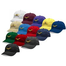 Richardson Custom Logo 220 Unstructured Fit Golf Hats