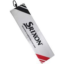 Srixon Tri-Fold Microfiber Towel