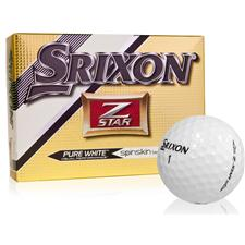 Srixon Z Star 4 Golf Balls