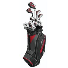 Wilson Pro Fit Package Set - 15 Piece