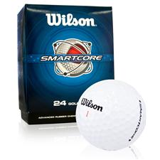 Wilson Smart-Core Double Dozen Golf Balls