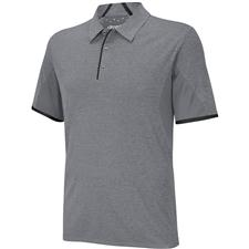 Adidas Men's ClimaChill Energy Motion Bonded Heather Polo