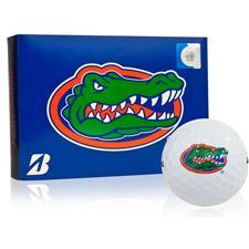 Bridgestone Florida Gators e6 Collegiate Golf Balls