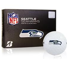 Bridgestone e6 NFL Golf Balls - 2015 Model