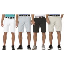 Callaway Golf Men's Chevron Flat Front Short
