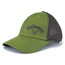 Callaway Golf Men's Twill Mesh Golf Hat