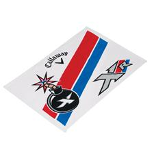 Callaway Golf Stock XR Cart Towel