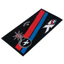 Callaway Golf Stock XR Towel