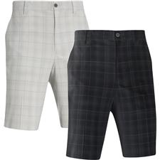 Mizuno Men's Check Short