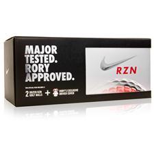 Nike 2 Dozen RZN Platinum Golf Balls w/ Rory Headcover