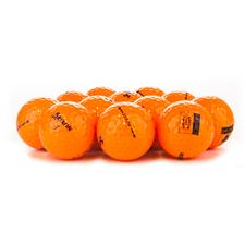 Srixon AD333 Blaze Orange Golf Balls