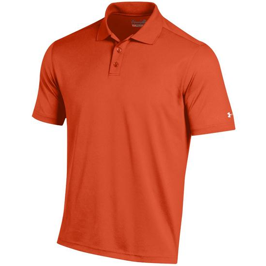 under armour men 39 s performance custom logo polo dark