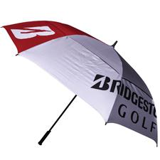 Bridgestone Double Canopy 68 Inch Umbrella
