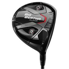Callaway Golf Big Bertha Alpha 816 Double Black Diamond Driver