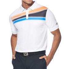 Callaway Golf Men's Blur Polo