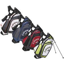 Callaway Golf Personalized Hyper-Lite 5 Stand Bag