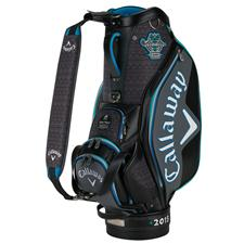 Callaway Golf Limited Edition June Major Staff Bag